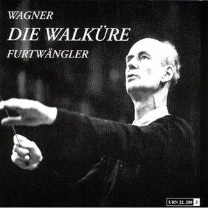 Image for 'Richard Wagner:  Die Walkure - Vienna Philharmonic - Wilhelm Furtwangler'
