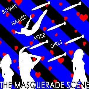 Image for 'Bombs Named After Girls'