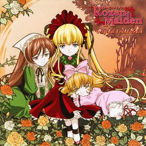 Image for 'TVアニメ「ローゼンメイデン」オリジナルサウンドトラック'