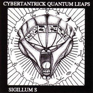 Image pour 'Cybertantrick Quantum Leaps'