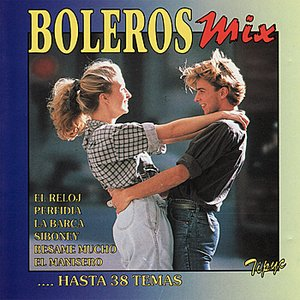 Image for 'Boleros Mix'