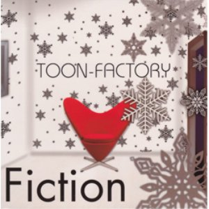 Image for 'Fiction'