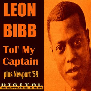 Image for 'Tol'My Captain and Newport 1959'