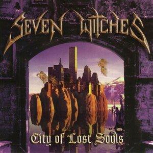 Imagen de 'City of Lost Souls'