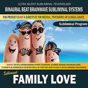 Image for 'Family Love'
