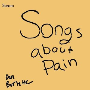 Immagine per 'Songs about Pain (Stereo)'