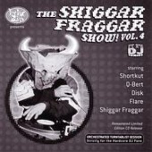 Image for 'The Shiggar Fraggar Show! Volume 4'