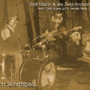 Bild för 'Im Schafspelz'