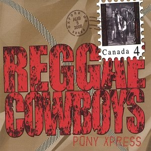 Image for 'Pony Xpress'