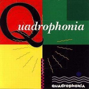 Image for 'Quadrophonia'