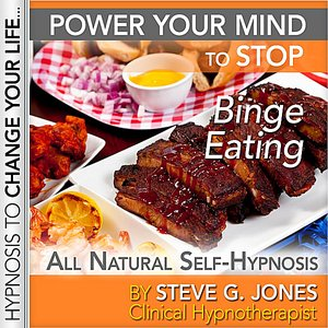Image for 'Stop Binge Eating Hypnosis'