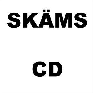 Image for 'Skäms CD (Äre live så äre)'