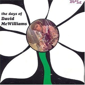 Image for 'The Days of David McWilliams'