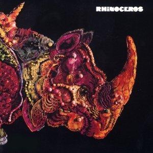 Imagen de 'Rhinoceros'