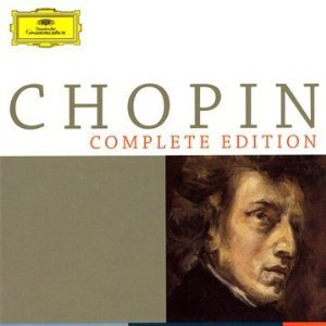 Image for 'Chopin Complete Edition'