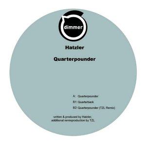 Image for 'Quarterpounder'