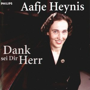 Image for 'Dank sei Dir Herr'