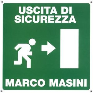 Image for 'Uscita di sicurezza'
