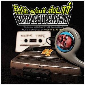 Image pour 'Simple Superstar (Original Motion Picture Soundtrack)'