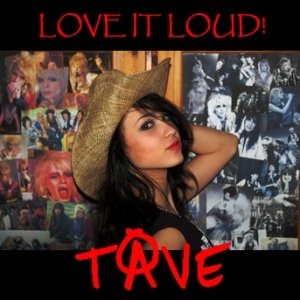 Image for 'Love it Loud'