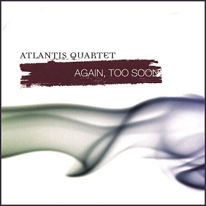 Image for 'Again, Too Soon'