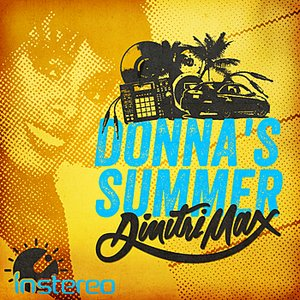 Image for 'Donna's Summer EP'