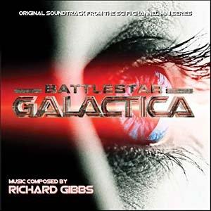 Bild för 'Battlestar Galactica'