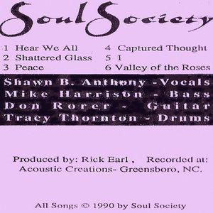 Image for 'Soul Society'