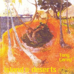 Image for 'Island & Deserts'