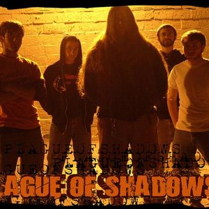 Image for 'Plague Of Shadows'