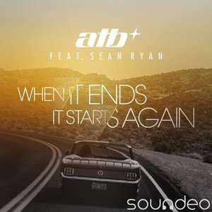 Image for 'When It Ends It Starts Again'