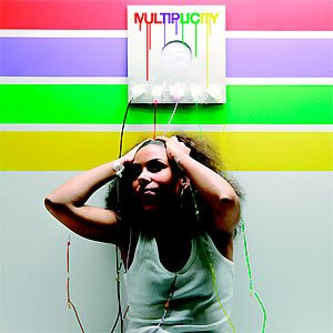 Image for 'Multiplicity'