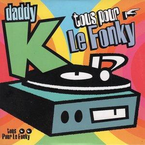 Image for 'Tous pour le funky'