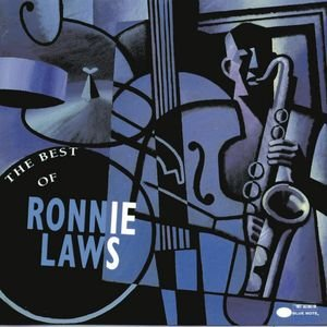 Image for 'The Best Of Ronnie Laws'