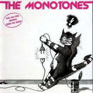 Image for 'The Monotones'