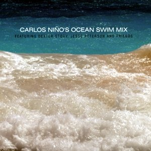 Image for 'Ocean Swim Mix'