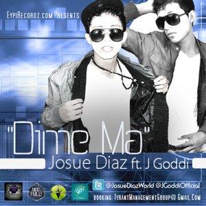 """Dime Ma""的封面"