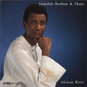 Image for 'African River'