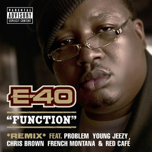 Image for 'Function (Remix) [feat. Problem; Young Jeezy; Chris Brown; French Montana; Red Café]'