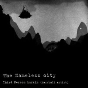 Image for 'The Nameless City'