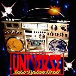 Bild för 'SolarSystemStroll [2006]'