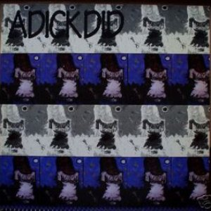 Image for 'Adickdid'