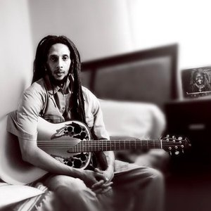 Image pour 'Julian Marley'
