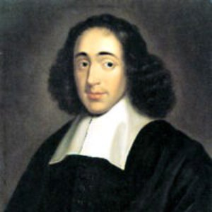 Image for 'Baruch Spinoza'