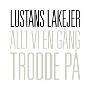 Lustans Lakejer - Raffel I Rangoon