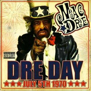 Bild für 'Dre Day July 5th 1970'