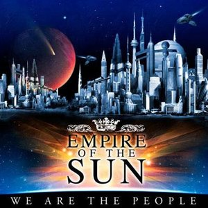Bild für 'We Are The People (Remixes)'