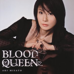 Image for 'BLOOD QUEEN'