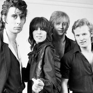 Immagine per 'The Pretenders'