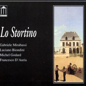 Image for 'Lo Stortino'